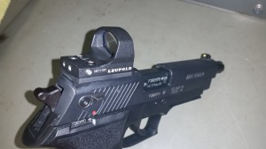 DeltaPoint Sig